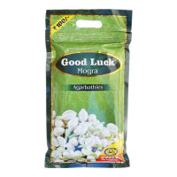 CYCLE GOOD LUCK MOGRA AGARBATTI 250 GM PACKET