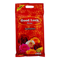 CYCLE GOOD LUCK ROSE AGARBATTI 250 GM PACKET