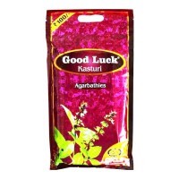 CYCLE GOOD LUCK KASTURI AGARBATTI 250 GM PACKET