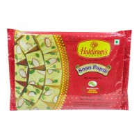 HALDIRAM NATURAL CARDAMOM SOAN PAPDI 500.00 Gm Packet