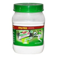 DABUR GLUCOSE D ENERGY DRINK 500 GM