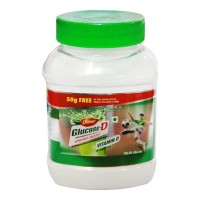 DABUR GLUCOSE D ENERGY DRINK 250 GM