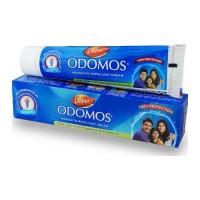 DABUR ODOMOS MOSQUITO REPELLENT CREAM 50.00 GM BOX