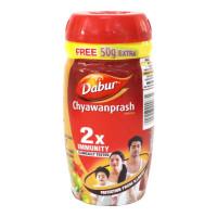 DABUR CHYAWANPRASH 500.00 GM JAR