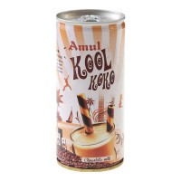 AMUL KOOL KOKO CHOCOLATE MILK CAN 200.00 ML CAN