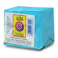 AIM SAFETY MATCHES 10.00 PCS PACKET