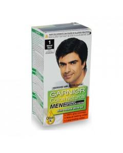 GARNIER COLOR NATURALS MEN 1 NATURAL BLACK 45 ML