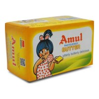 AMUL BUTTER- 500.00 GM PACKET