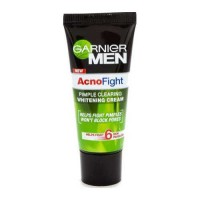 GARNIER MEN ACNO FIGHT WHITENING CREAM 20.00 GM TUBE
