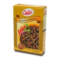 CATCH CHANA MASALA 100.00 GM BOX