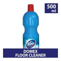 DOMEX FLOOR CLEANER 500.00 ML BOTTLE