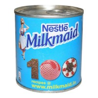 NESTLE MILKMAID 400.00 GM TIN