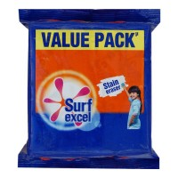 SURF EXCEL DETERGENT BAR 4X 200.00 GM BAR