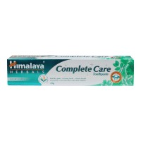 HIMALAYA COMPLETE CARE TOOTHPASTE 150.00 GM BOX