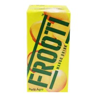 FROOTI MANGO DRINK 160.00 ML TETRAPACK