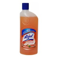 LIZOL SANDAL SURFACE CLEANER 500.00 ML BOTTLE