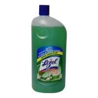 LIZOL JASMINE SURFACE CLEANER 975.00 ML JAR