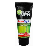 GARNIER MEN ACNO FIGHT FACE WASH 100.00 Gm Tube