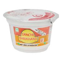 SANCHI SHRIKHAND 100.00 GM CUP