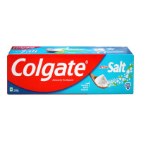 COLGATE ACTIVE SALT TOOTHPASTE 200.00 GM BOX