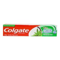 COLGATE ACTIVE SALT NEEM TOOTHPASTE 100 GM