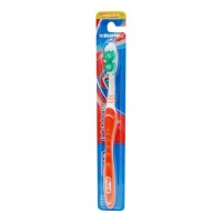 ORAL B CAVITY DEFENCE 123 MEDIUM TOOTHBRUSH 1.00 PCS