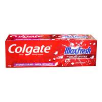 COLGATE MAXFRESH SPICY FRESH TOOTHPASTE 150.00 GM BOX