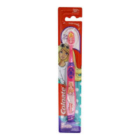 COLGATE BARBIE EXTRA SOFT 5+ YEARS KIDS TOOTHBRUSH 1.00 NO PACKET