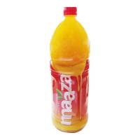 MAAZA MANGO FRUIT DRINK 1.2 LTR BOTTLE