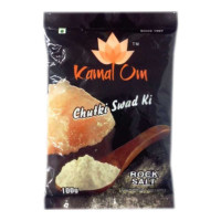 KAMAL OM SENDHA NAMAK 100 Gm Packet