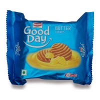 BRITANNIA GOOD DAY RICH BUTTER COOKIES 150 GM