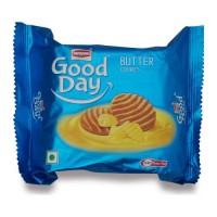 BRITANNIA GOOD DAY RICH BUTTER COOKIES 150.00 GM PACKET