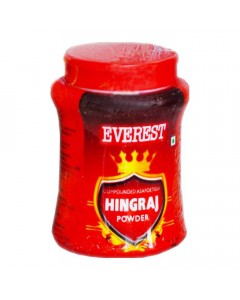 EVEREST HINGRAJ POWDER 100.00 GM BOX
