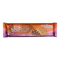 BRITANNIA BOURBON ORIGINAL BISCUITS 150.00 GM PACKET