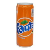 FANTA SOFT DRINK 300 ML CAN
