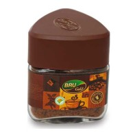 BRU GOLD COFFEE JAR 25.00 Gm