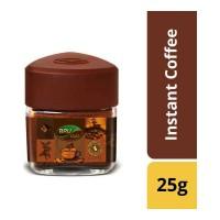 BRU GOLD COFFEE 25 GM JAR