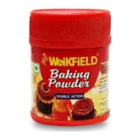 WEIKFIELD BAKING POWDER 50.00 GM JAR