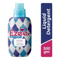 EZEE EZEE LIQUID DETERGENT 500.00 GM BOTTLE