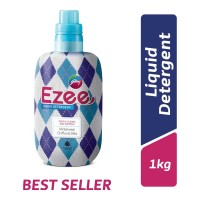 GODREJ EZEE LIQUID DETERGENT 1.00 KG BOTTLE