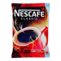 NESCAFE CLASSIC COFFEE SACHET 50.00 GM SACHET