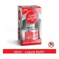 GOOD KNIGHT ACTIV+ CARTRIDGE 45 NIGHTS 45.00 ML BOX