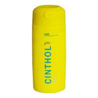CINTHOL LIME REFRESHING DEO TALC 100.00 GM BOTTLE