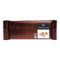 CADBURY TEMPTATIONS ALMOND TREAT CHOCOLATE 72.00 Gm Packet