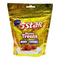CADBURY 5 STAR HOME TREATS CHOCOLATE 200.00 GM PACKET