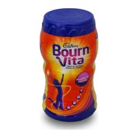 CADBURY BOURNVITA- 200.00 Gm Jar