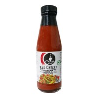 CHINGS RED CHILLI SAUCE 210 GM