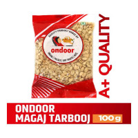 ONDOOR MAGAJ TARBOOJ PACKED 100.00 GM PACKET
