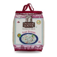 INDIA GATE FEAST ROZZANA RICE 10.00 KG BAG