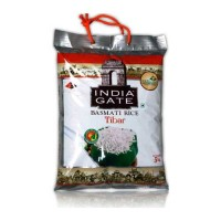 INDIA GATE TIBAR RICE 5.00 KG BAG